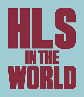 HLS in the World