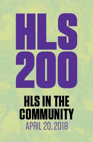 HLS200